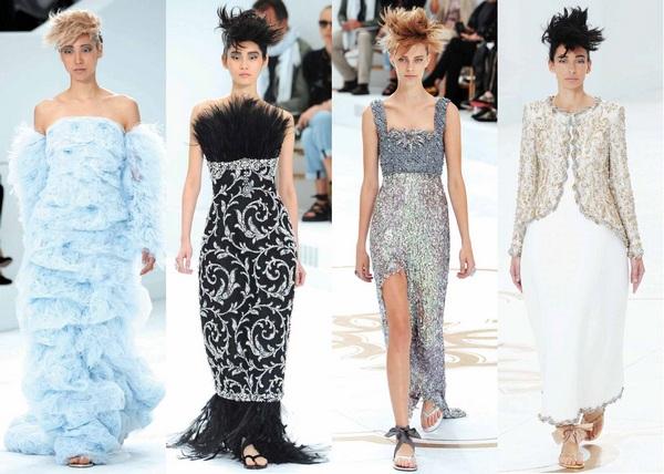 Chanel - FW2014 HAUTE COUTURE