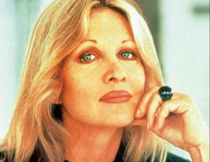 ANOUSKA HEMPEL - THE QUEEN OF DESIGN