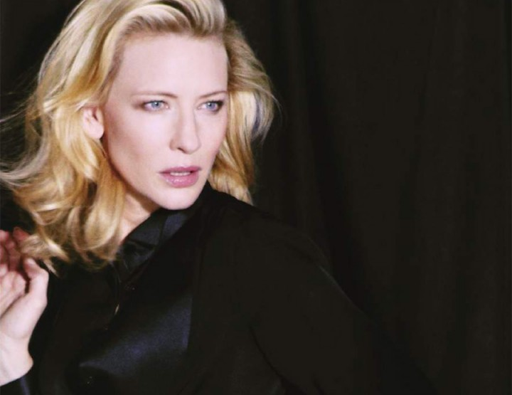 CATE BLANCHETT - THE GOOD AND THE BAD