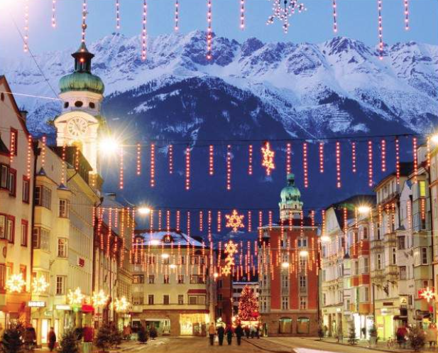 Munich Christmas Market.Fashion Travel Magazine The Best Christmas Markets In
