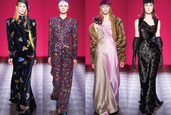 Schiaparelli - FW2014 Haute Couture