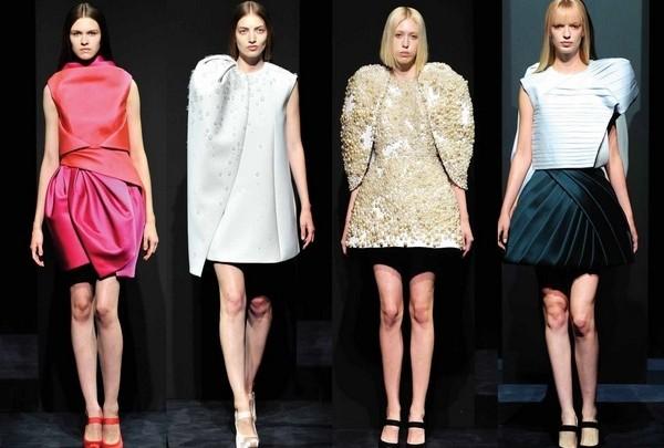 Dice Kayek - FW2014 Haute Couture