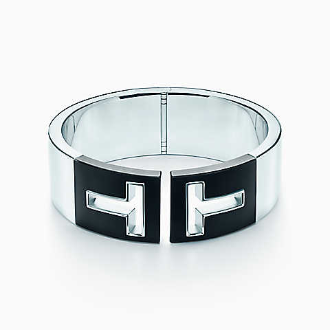 THE LETTER T - TIFFANY&CO.