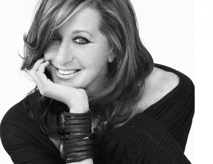 THE QUEEN OF FASHION IN NEW YORK DONNA KARAN