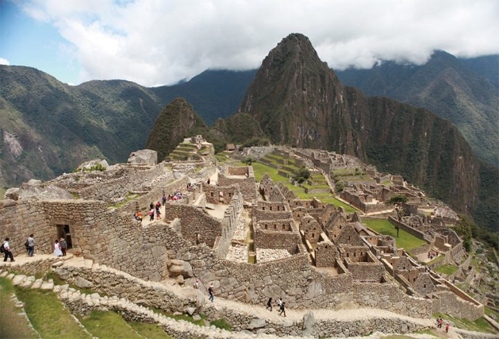 PERU FOR EVERYONE