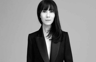BOUCHRA JARRAR And Her First Collection For Lanvin