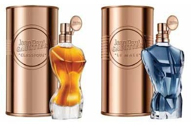 JEAN PAUL GAULTIER The Enfant Terrible of Fashion and Perfume