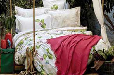 Yatak Odalarınızda Karaca Home Dokunuşu