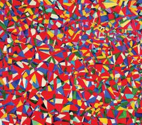 Fahreinissa Zeid Tate Modern'de