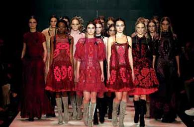 İstanbul Moda Haftası