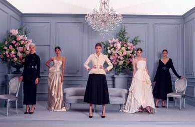 Dior'un 70. Yılı