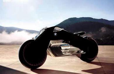 Yeni Nesil Motosiklet