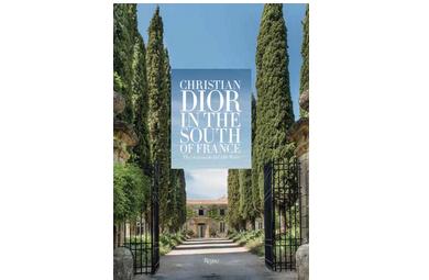Dior'un Güney Fransa'sı