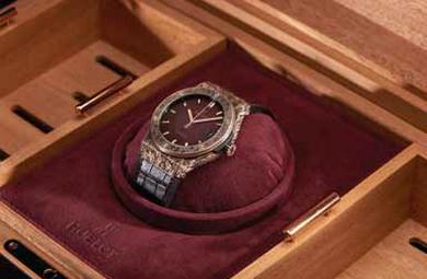 Puro ve Saat