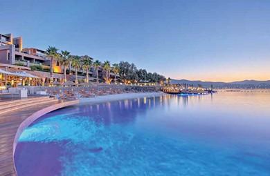 Ege'de Eşsiz Bir Tatil: Caresse a Luxury Collectıon Resort & SPA Bodrum