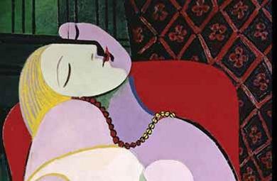 Londra'ya Picasso'yu Ağırlıyor