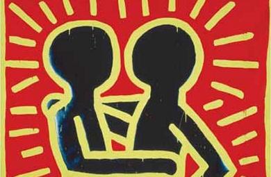 Keith Haring Efsanesi