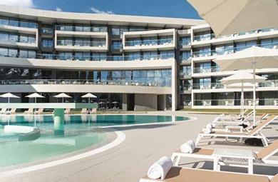 Hırvatistan'ın Rivierası'nda SHERATON DUBROVNIK RIVIERA HOTEL