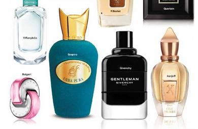 Yeni Nesil Parfümler