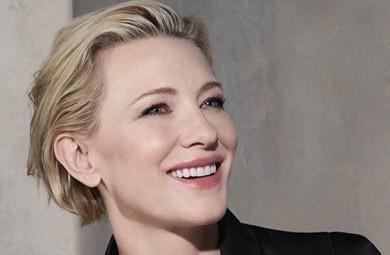 Everbody's Darling Cate Blanchett