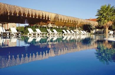Akdeniz ve Ege'nin Romantik Buluşma Noktası: Flow Datça