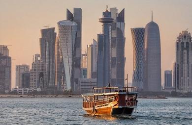 Ortadoğu'nun İncisi - Doha