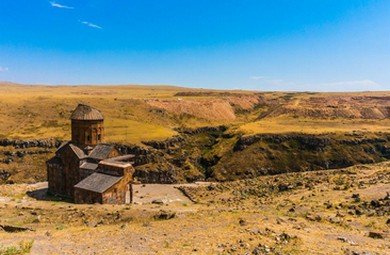 KARS - AN EASTERN CITY TO DISCOVER